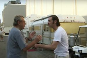 andy kaufmans silver streak trailer