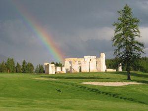 Montana's Stonehenge
