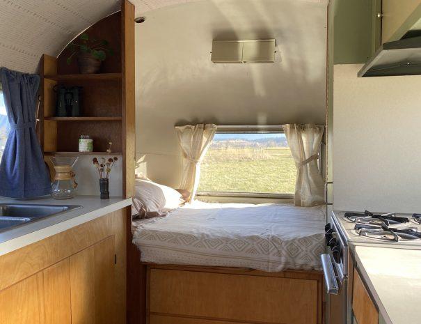 Unique Camping in Montana