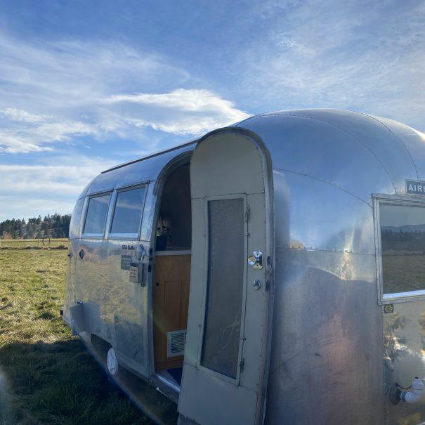 Accommodations in Eureka Montana