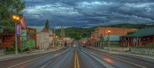 town of eureka montana