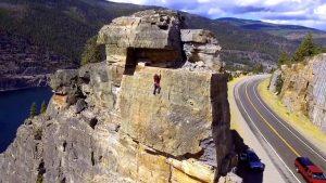 stone hill, eureka montana