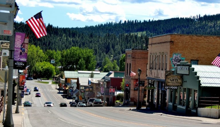 Where to eat in Eureka Montana